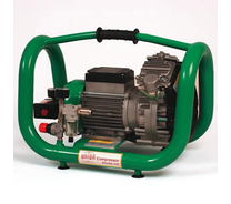 Union C-SHUTTLE240 10 bar compressor