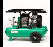 Union C-WARRIOR355 10 bar compressor