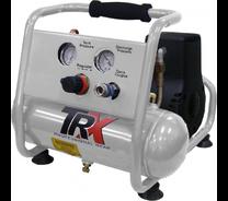 Kitpro Basso 5/95-OL 10 bar compressor