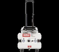Senco AC12810 geluidsarme 9 bar compressor