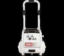 Senco AC32024 geluidsarme 10 bar compressor