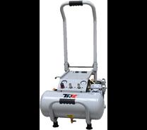 Kitpro Basso LB25/440 10 bar compressor