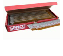 Senco DA brad 38mm gegalvaniseerd sencote (4.000 stuks)