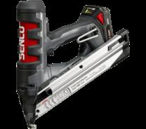 Senco F15 Fusion DA-brad tacker, inclusief 2 accu's